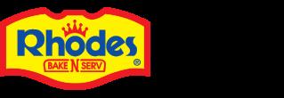 Rhodes Bread logo