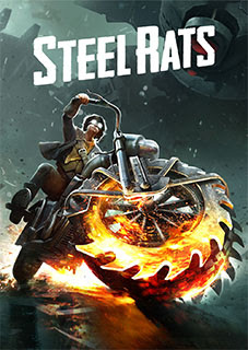 Steel Rats PC download