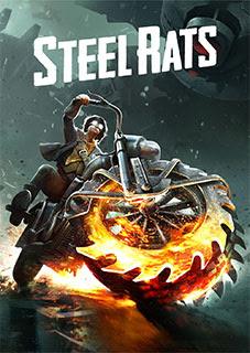 Steel Rats Thumb