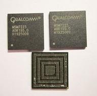foto gambar prosesor snapdragon