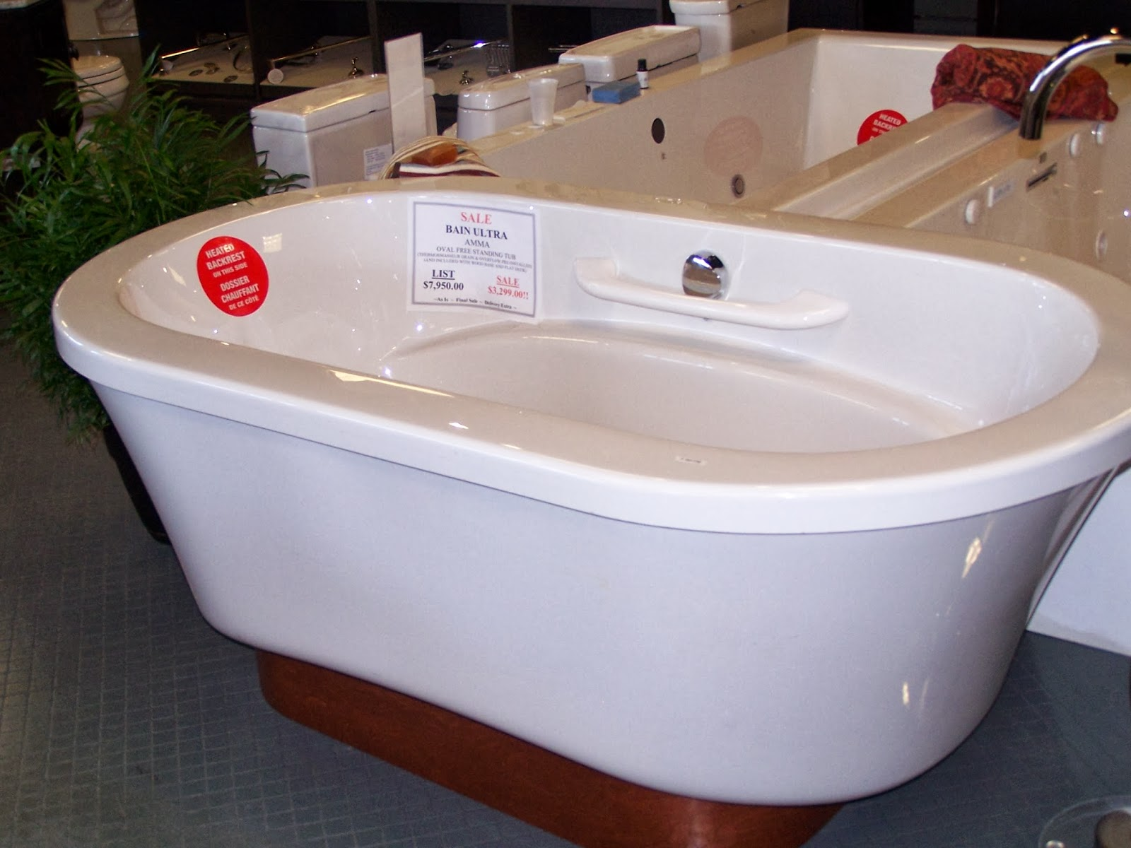 Designer Bath Blog What S On Sale