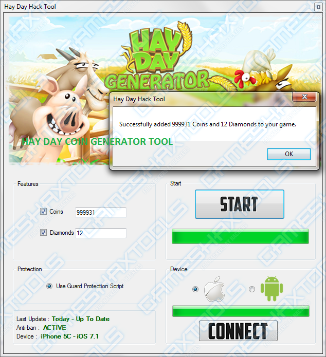Image Result For Hay Day Diamond And Coin Generator