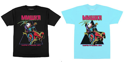 """Lamour Magical Arts"" Doctor Strange T-Shirt by Lamour Supreme x Mishka x Marvel"