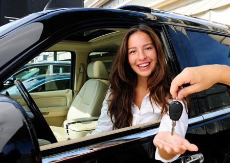 Car rental fee in Indonesia