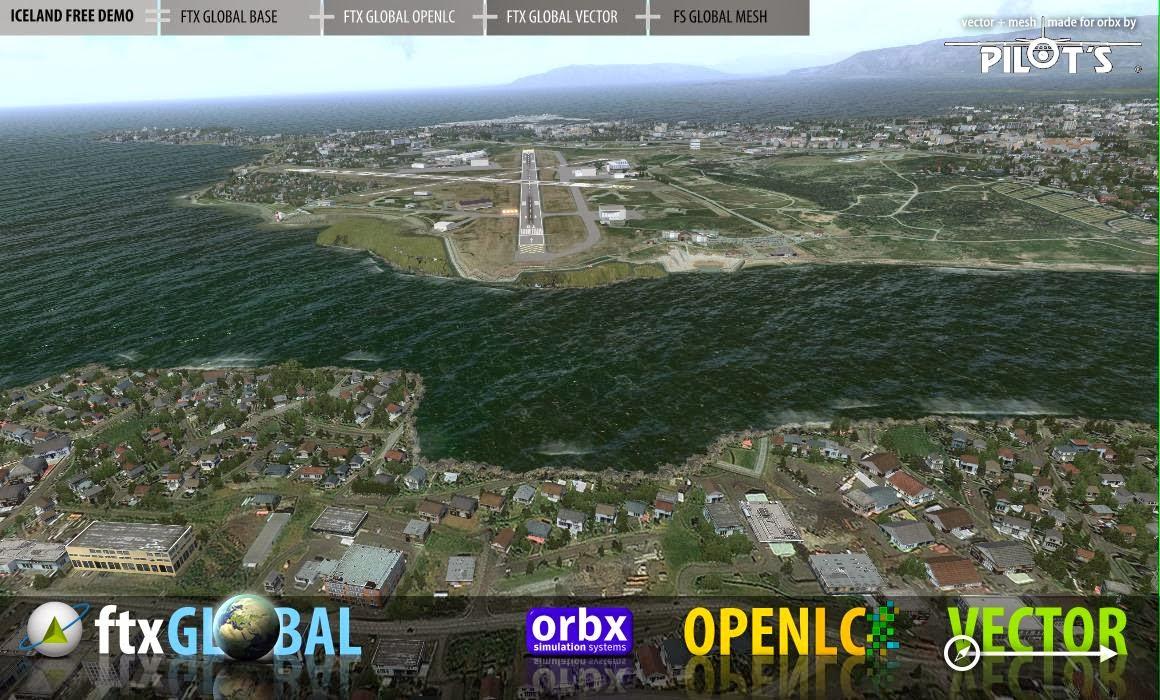 Orbx Global