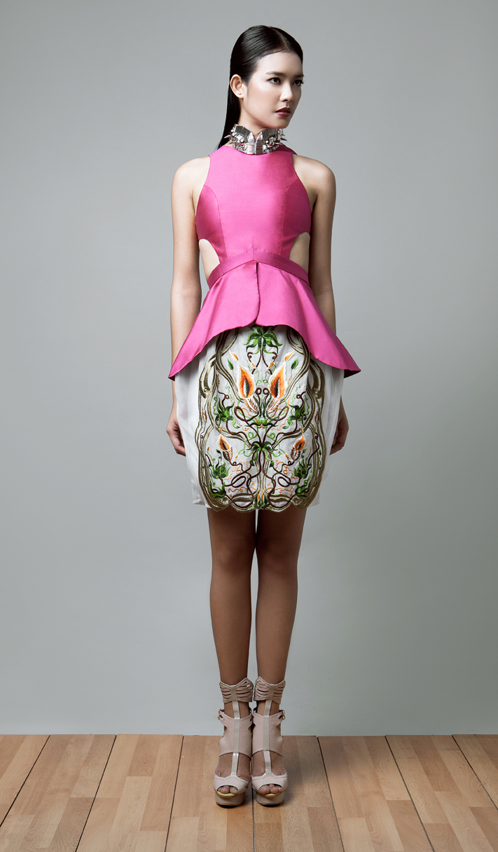 TOTON Resort 2013