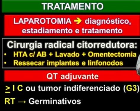 Con salpingooforectomia bilateral total abdominal histerectomia