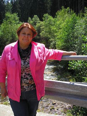 Wywiad z Krystyną Śmigielską