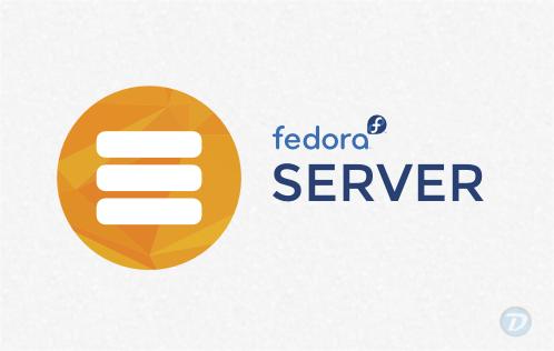 Como instalar o Fedora Server