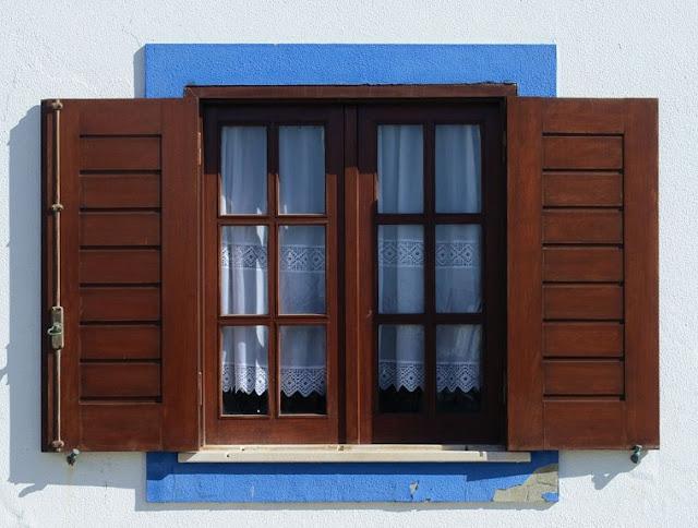 Model Jendela Rumah Kayu minimalis - model jendela rumah minimalis modern 2018