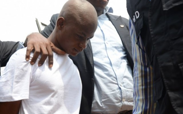 Someone is trying to kill me - JB Danquah murder suspect