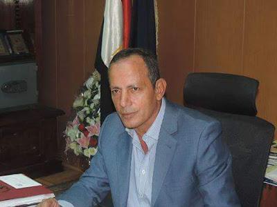 مدير أمن الغربية يعتمد حركة التنقلات الداخلية لقيادات وضباط مديرية الأمن