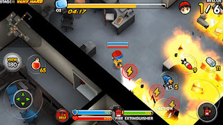 Image Game X-Fire Apk