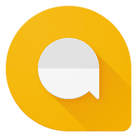 Google Allo a Smart Messaging App Feature in Hindi गूगल ऐलो