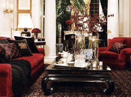 Interiors Etc Details Quot Mad About Plaid Quot