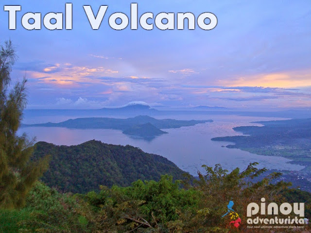 Top things to do in Tagaytay Taal Volcano Best View