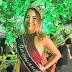 Do Festival Coca-Cola para o Miss Jaguaribara: conheça a jovem Bianca Diógenes