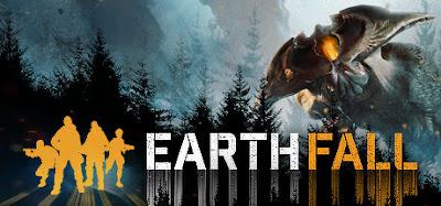 Earthfall [9 GB] Game Có Lối Chơi Giống Left 4 Dead