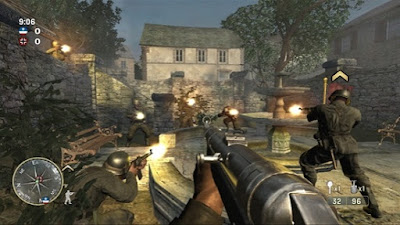Download Call of Duty 1 Highly Compressed Game For PC