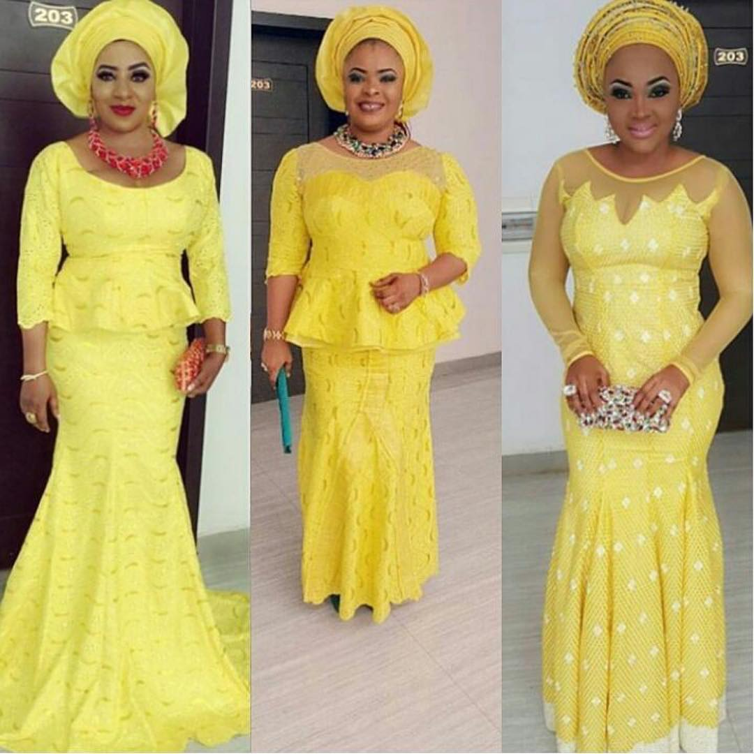 Different Shades Of Yellow ellez sandas blog: who rocked the yellow best?