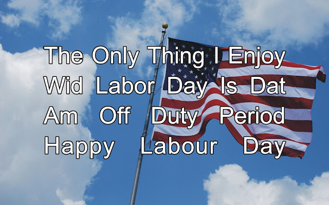 Latest {20+} Labor Day 2017 Greetings Cards Photos And Images