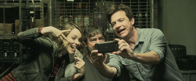Rachel McAdams, Kyle Chandler, Jason Bateman - Game Night (2018)