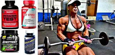 Los precursores de testosterona son buenos o malos