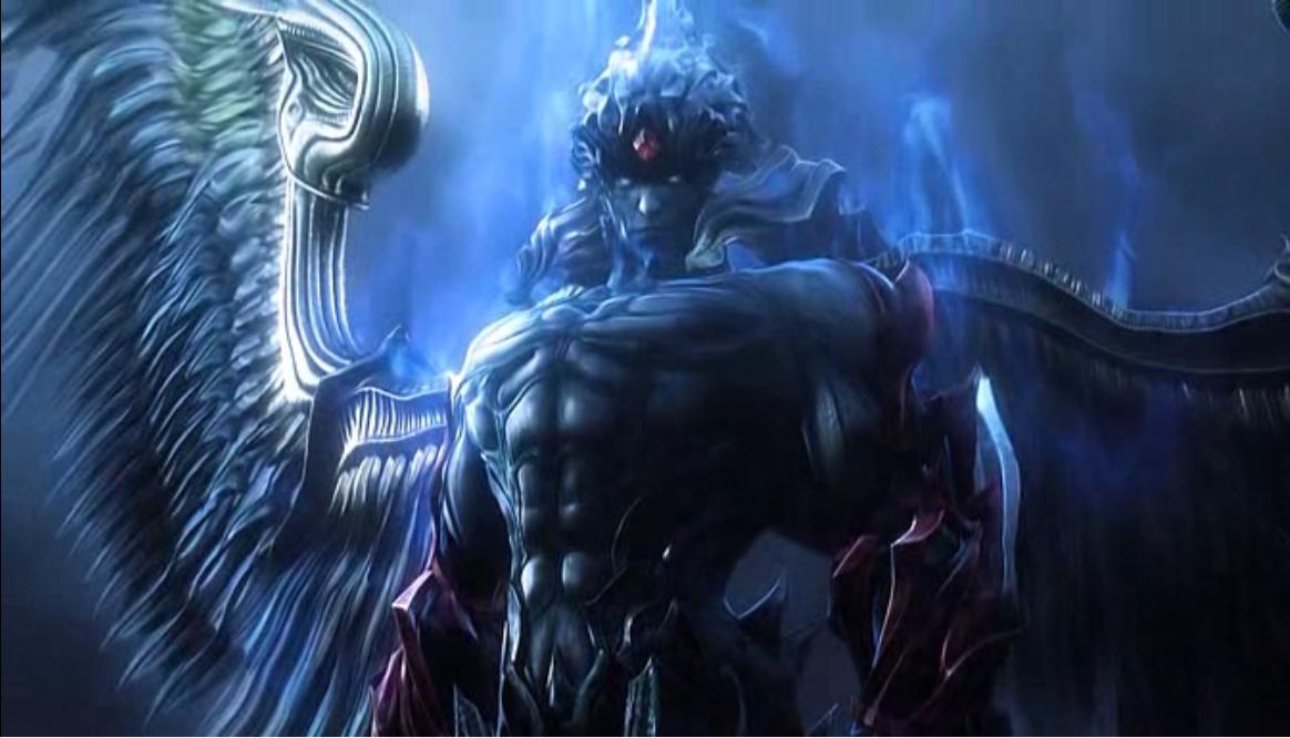 The Sweet Melo Touch Tekken Blood Vengeance