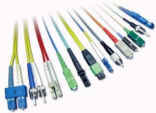 kabel fiber optic