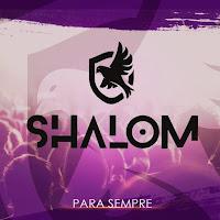 Baixar CD Para Sempre Banda Shalom