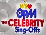 We Love OPM: The Celebrity Sing-Offs June 19, 2016