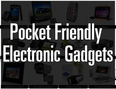 Looking for Pocket Friendly Electronic Gadgets? Go Online! : eAskme