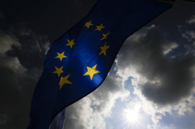 Γύρω, γύρω όλοι και στη μέση η... Ευρώπη