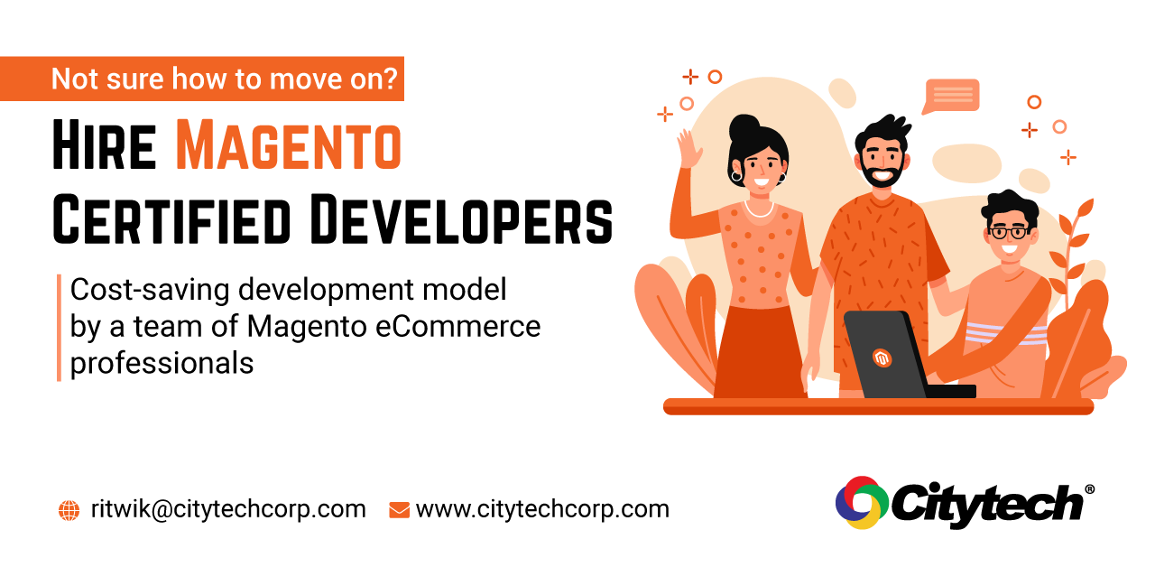 magento certified developers in India