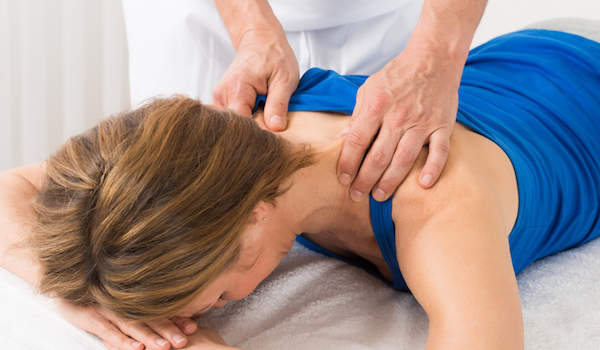 Active Release Technique (A.R.T.) for Chronic Neck Pain | El Paso, TX Chiropractor