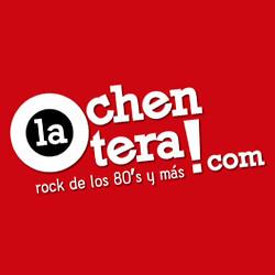 Radio La Ochentera En Vivo