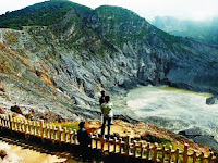 Tempat Wisata di Bandung yang Ramai Dikunjungi