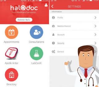 3 Aplikasi Terbaik Cek Kesehatan Tubuh Di Android