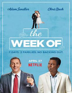 The Week Of  La peor semana   2018