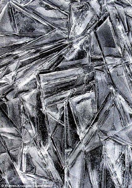 Gelo e Neve | Climatologia