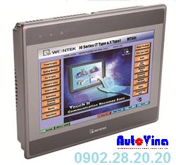Đại lý bán màn hình cảm ứng HMI Weintek 10 inch MT6100i, màn hình HMI Weintek giá rẻ nhất