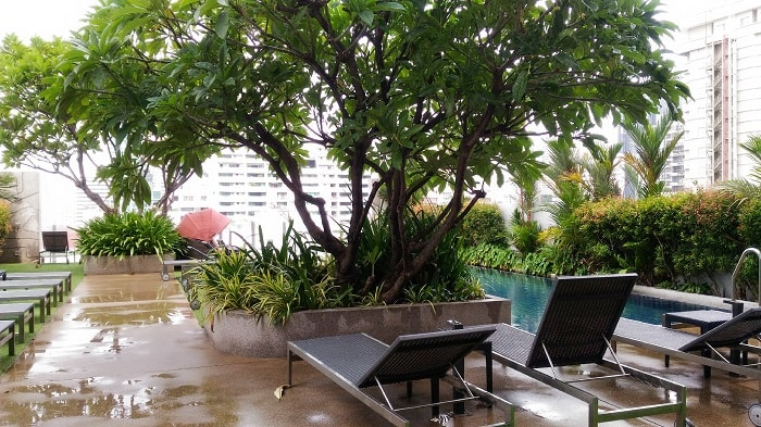 Review: Aloft Bangkok Sukhumvit 11 Hotel