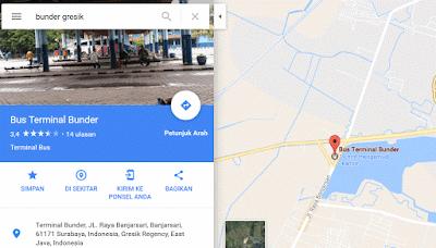 Jasa Sedot WC Gresik Bunder Banjarsari