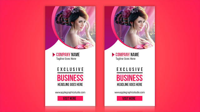 creative-web-banner 300 x 600 Eye Catching Web Banner Design - Photoshop Tutorial download