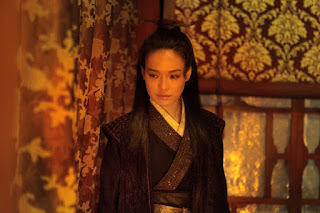the assassin-nie yin niang-qi shu