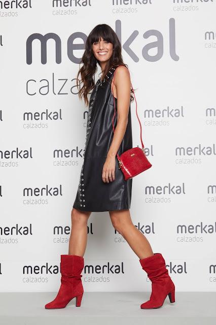 Merkal Flash de Merkal Calzados