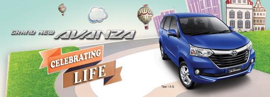 Toyota Auto 2000 Tangerang City