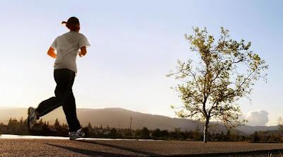 Lari Pagi Yang Bagus Untuk Diet