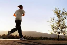 6 Teknik Terbaik Lari Pagi Yang Bagus Untuk Diet