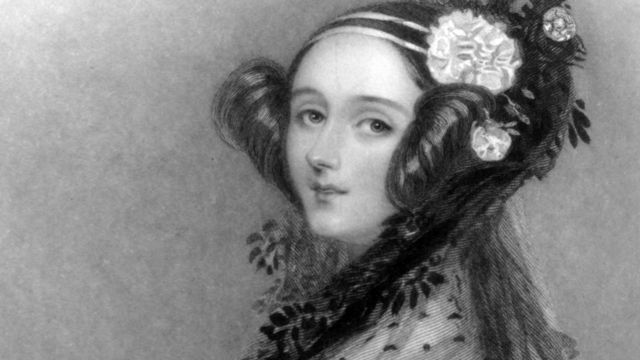 ada lovelace thesis Read this essay on ada lovelace come browse our large digital warehouse of free sample essays get the knowledge you need in order to pass your classes and more.